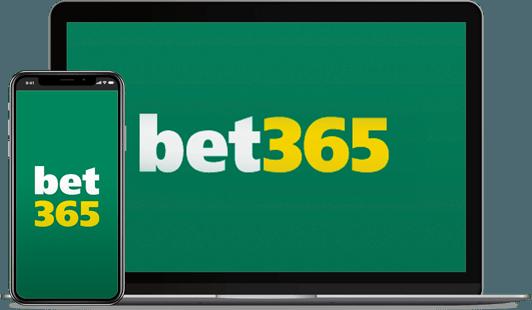 Bet From Africa bet365 Logo