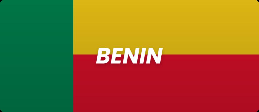bet365 Benin Banner