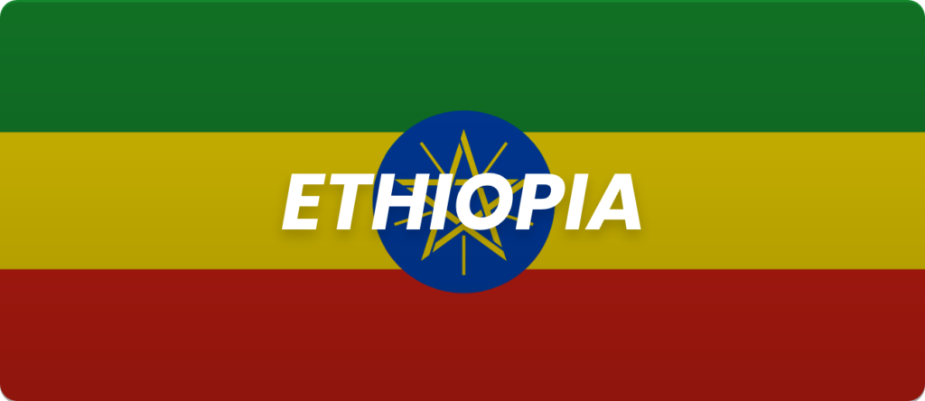bet365 Ethiopia Banner