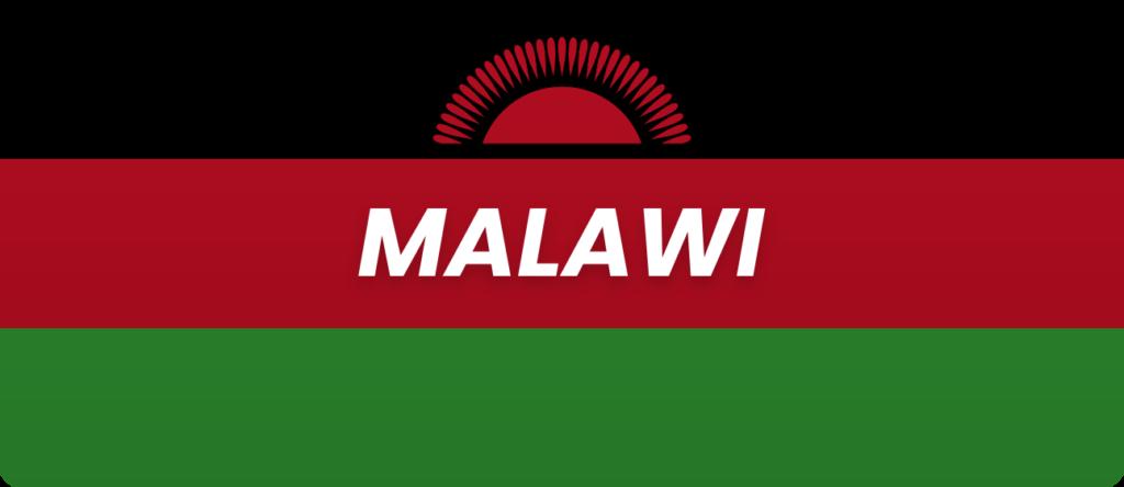 bet365 Malawi Flag Banner