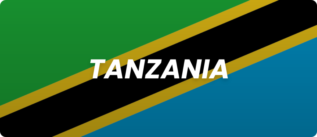 bet365 Tanzania Banner