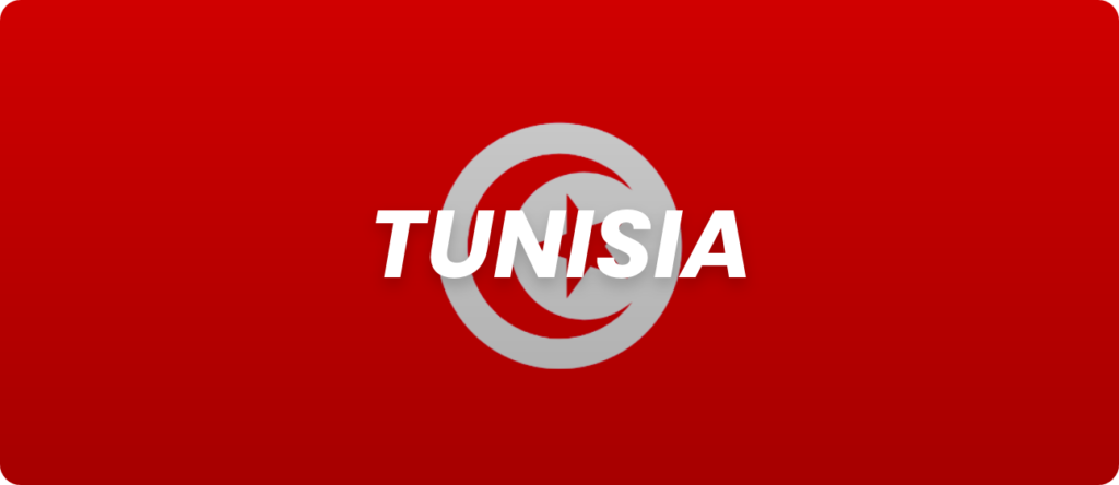 bet365 Tunisia Banner
