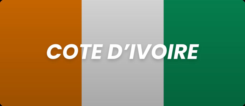 bet365 Côte d'Ivoire Banner