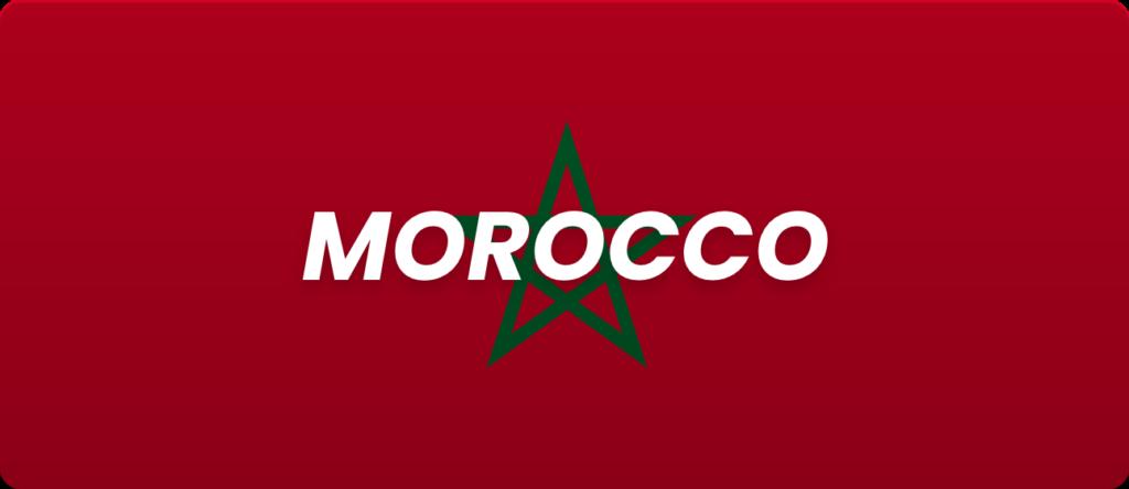 bet365 Morocco Banner