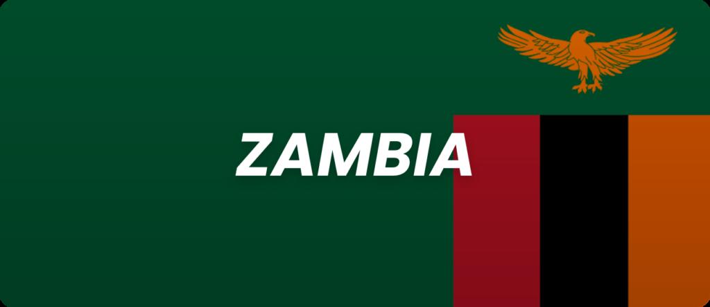 bet365 Zambia Banner